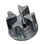 Втулка упорная сегментальная М8 мм