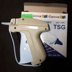 """Пистолет игольчатый стандарт """"Gamma"""" - фото 6566"""