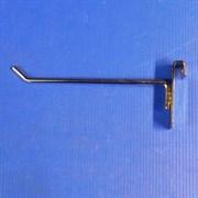 Крючок на решетку 15 см